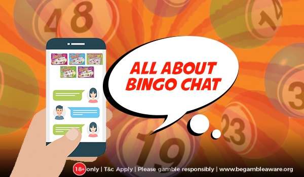 All About Bingo Chat
