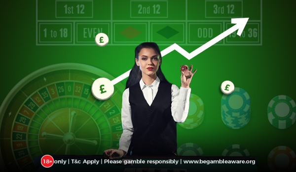 Budget strategies to improve your winnings